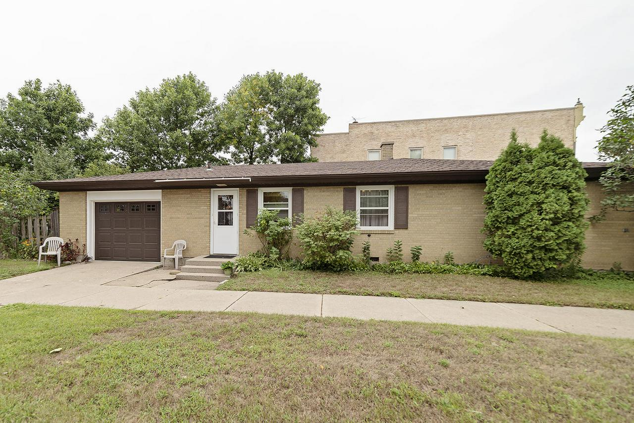 View Single-Family Home For Sale at 401 1st St, MENOMINEE, MI