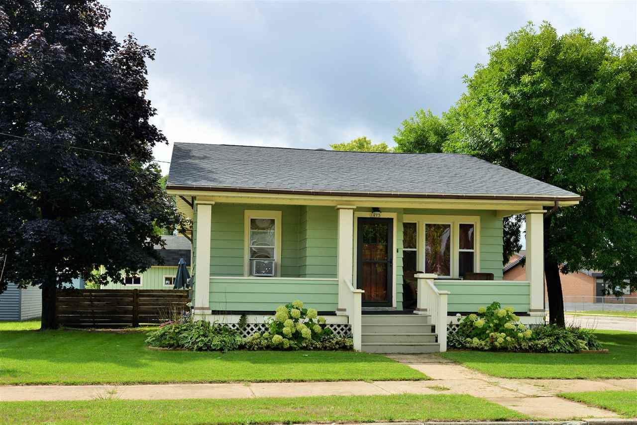 View Single-Family Home For Sale at 1613 28TH AVENUE, Menomonie, MI