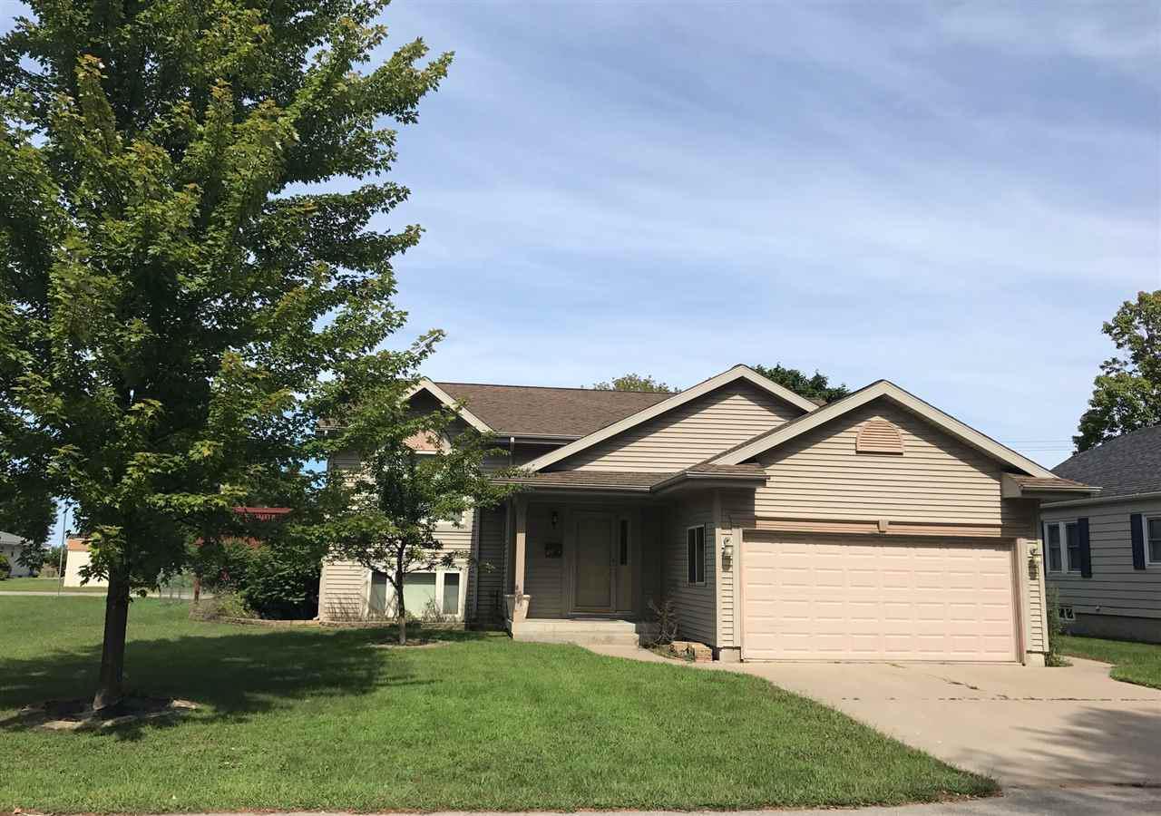 View Single-Family Home For Sale at 2404 17TH AVENUE, Menomonie, MI