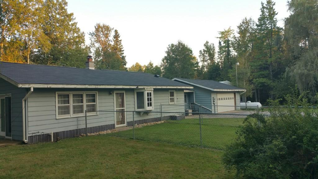 View Single-Family Home For Sale at N10380 Cty RD RR, Wausaukee, WI