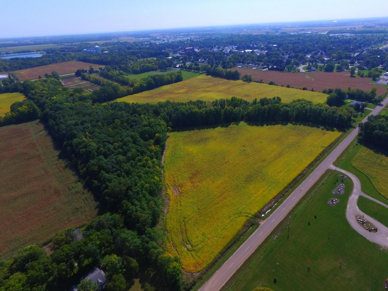 View Vacant Land For Sale at Parcel West Town Rd, Pulaski, WI