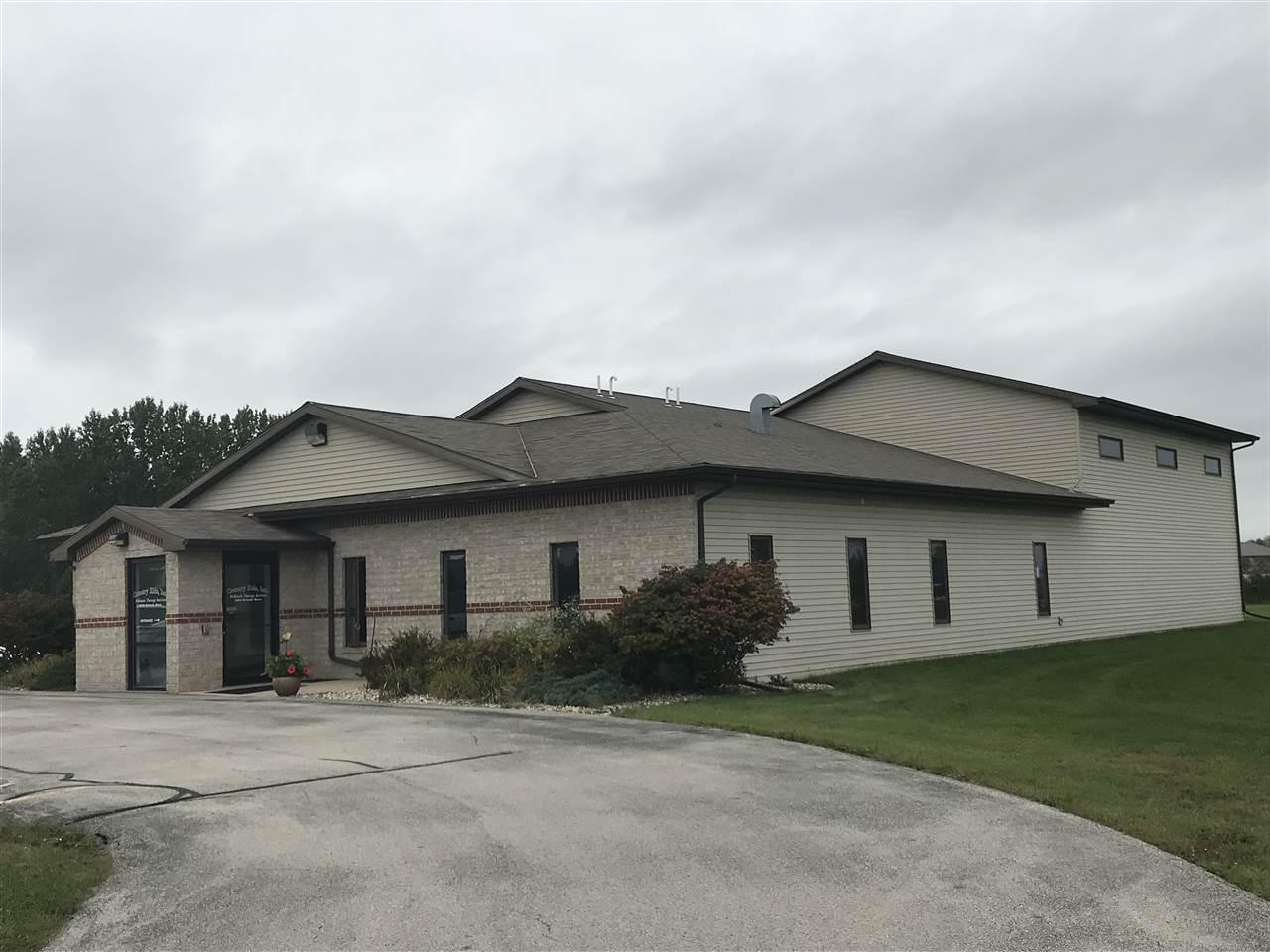 View Commercial For Sale at 1142 ORLANDO DRIVE, De Pere, WI