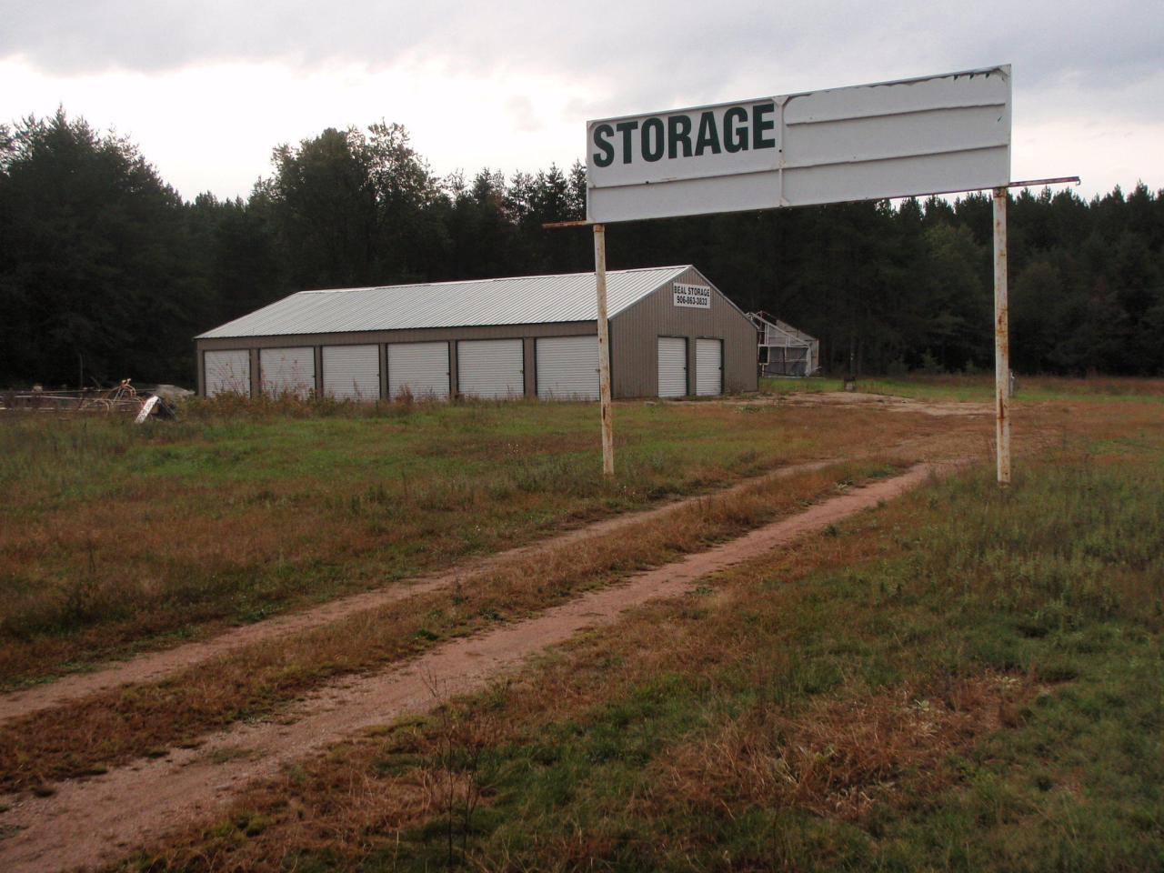 View Commercial For Sale at N16834 US Hwy 141, Pembine, WI