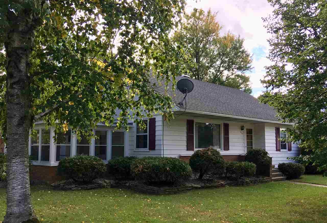View Single-Family Home For Sale at 251 PINE STREET, Peshtigo, WI