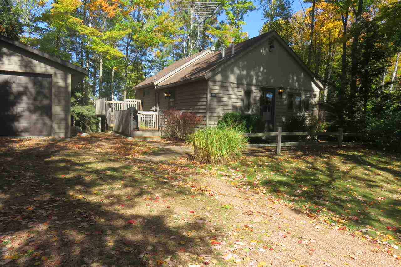 View Single-Family Home For Sale at 17759 MCCASLIN ROAD, Townsend, WI