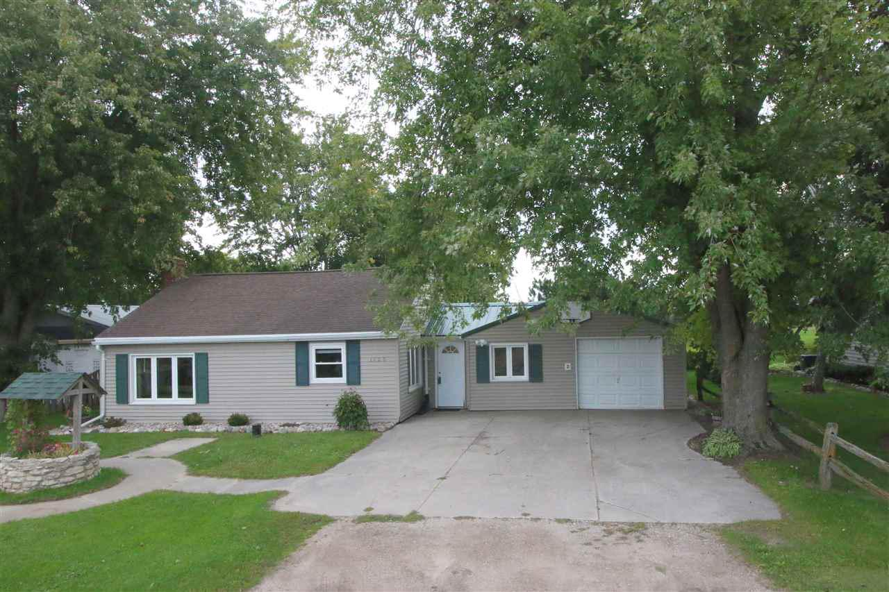 View Single-Family Home For Sale at 1125 PHILLIPS ROAD, Green Bay, WI
