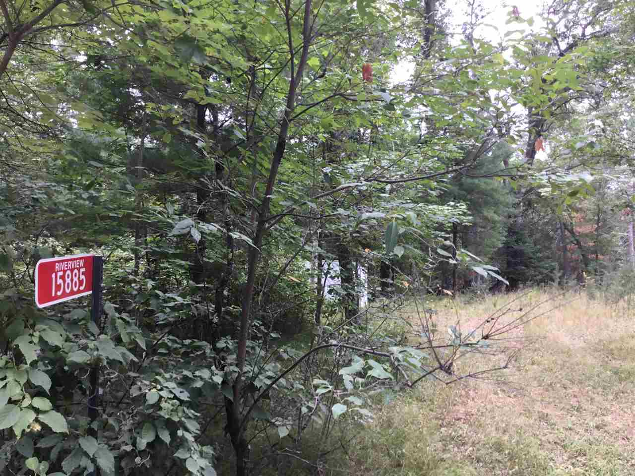 View Vacant Land For Sale at 15885 FLOWER LAKE ROAD, Crivitz, WI