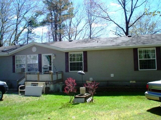 View Single-Family Home For Sale at W2515 TWIN PINE LANE, Porterfield, WI