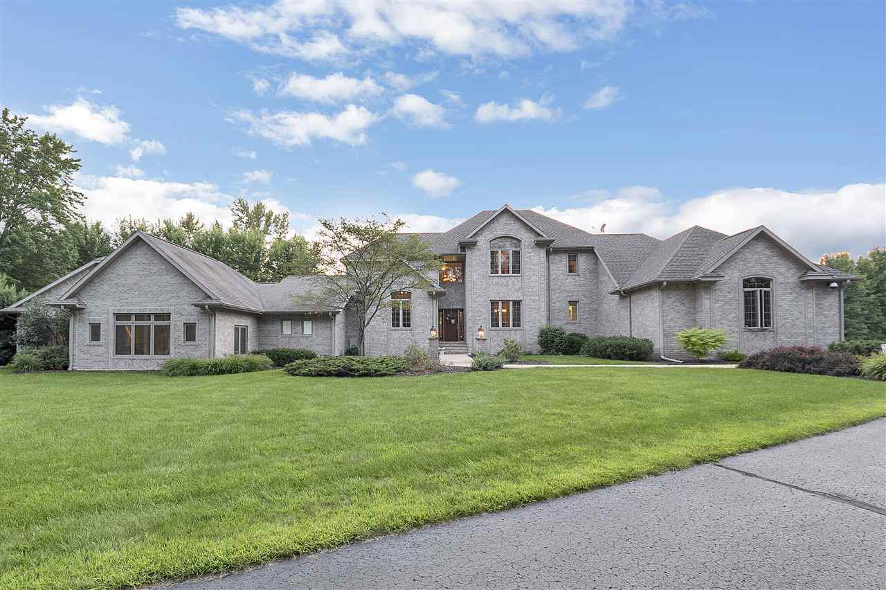 View Single-Family Home For Sale at N9539 COTTAGE LANE, Wausaukee, WI