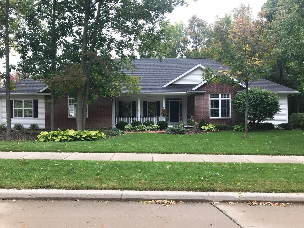 View Single-Family Home For Sale at 2100 Windsor Ct, Kaukauna, WI