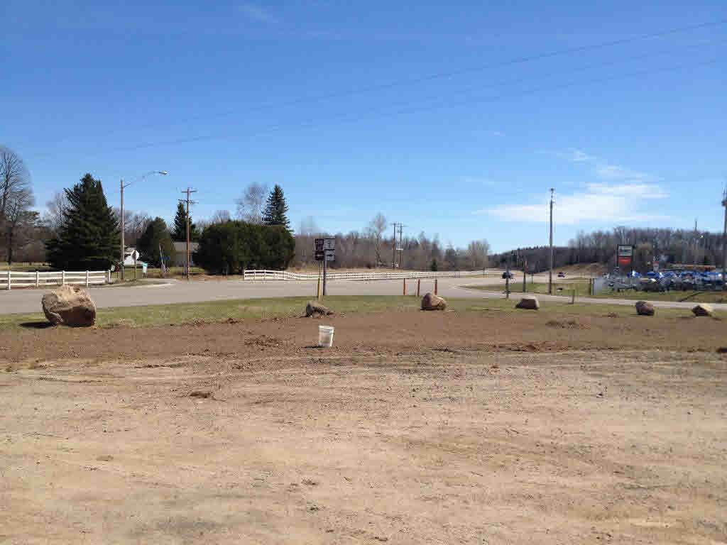 View Commercial For Sale at 17819 HWY 32, Townsend, WI