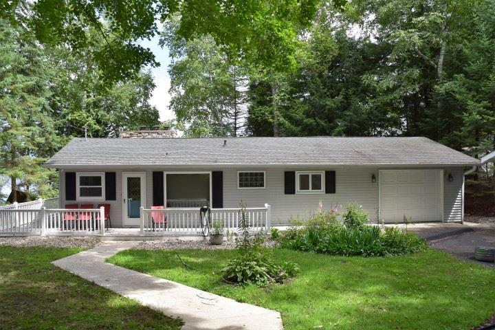 View Single-Family Home For Sale at 17694 W WHEELER LAKE LANE, Lakewood, WI