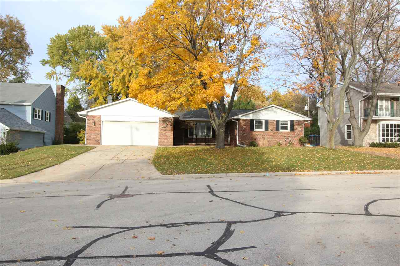View Single-Family Home For Sale at 624 W BRIAR LANE, Green Bay, WI