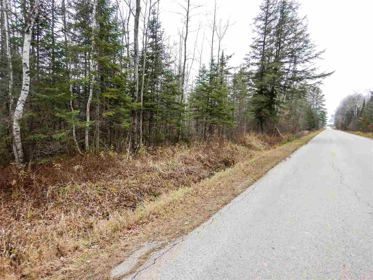 View Vacant Land For Sale at HWY Z, Suring, WI