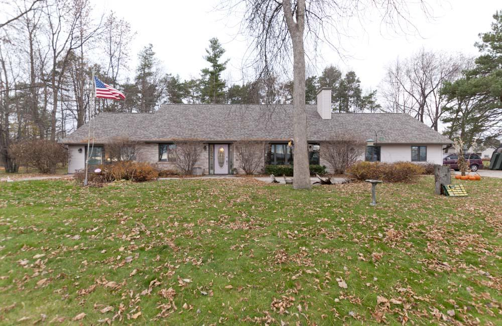 View Single-Family Home For Sale at N2281 Hwy M-35, INGALLSTON, MI