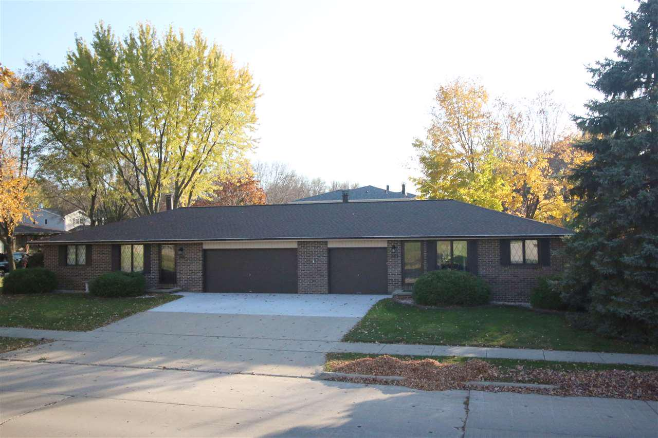 View Multi-Family For Sale at 1501 BOND STREET, Green Bay, WI
