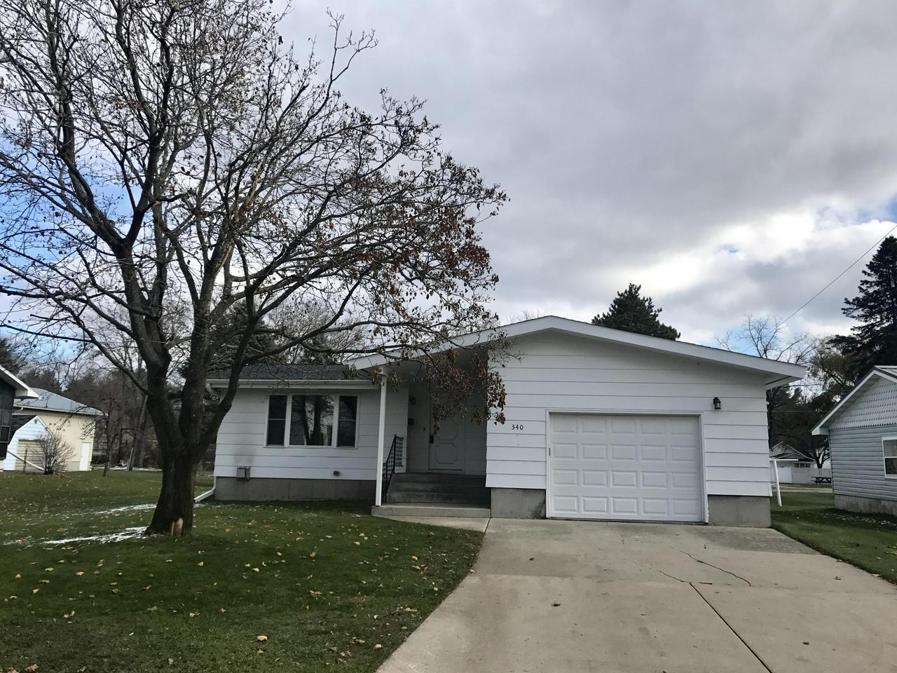 View Single-Family Home For Sale at 340 N Noquebay, Peshtigo, WI