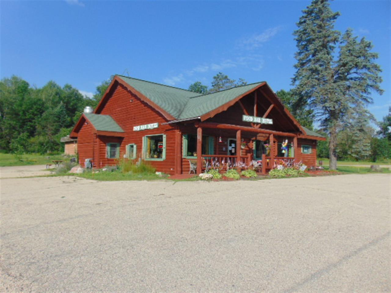 View Commercial For Sale at 14075 Hwy 32, Mountain, WI