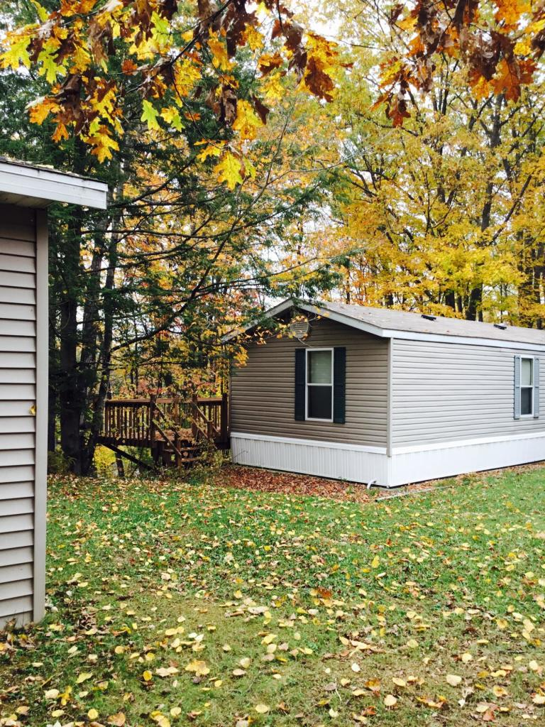 View Single-Family Home For Sale at W16150 S Hilbert DR, Goodman, WI