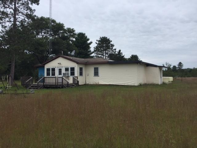 View Single-Family Home For Sale at W6098 Jack Pine, Wausaukee, WI