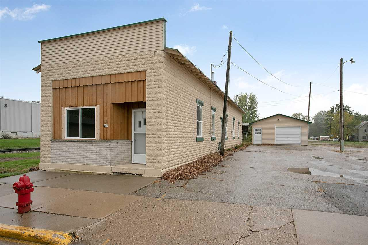 View Single-Family Home For Sale at 213 W MAIN STREET, Lena, WI