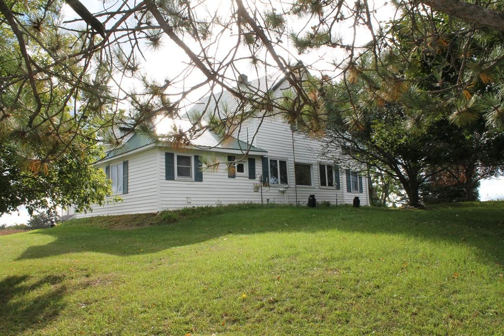 View Single-Family Home For Sale at N7928 Fellion Rd, STEPHENSON, MI