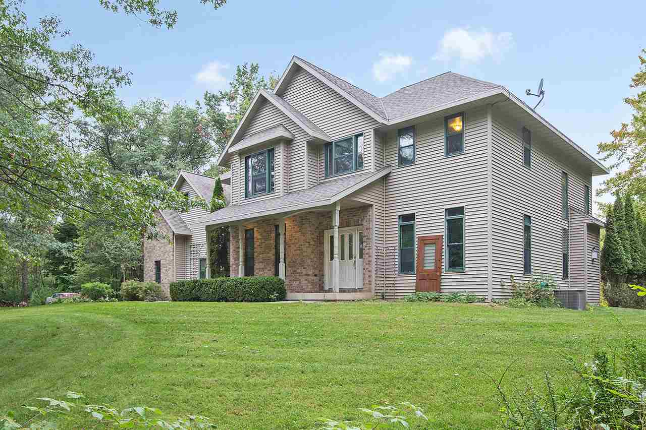 View Single-Family Home For Sale at 3080 NUTHATCH LANE, Oconto, WI