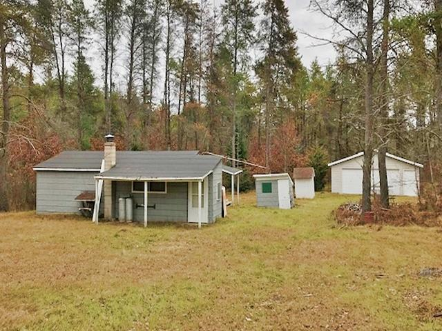 View Single-Family Home For Sale at N17670 Lily Lake Rd, Dunbar, WI