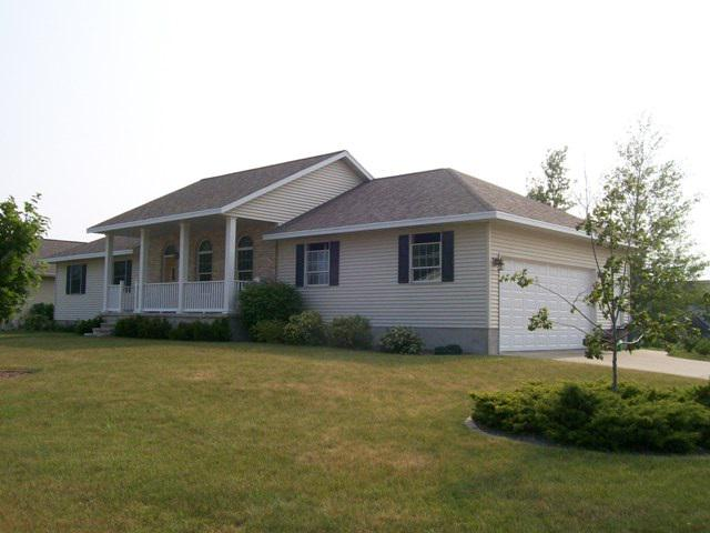 View Single-Family Home For Sale at 2505 19TH STREET, Menominee, MI