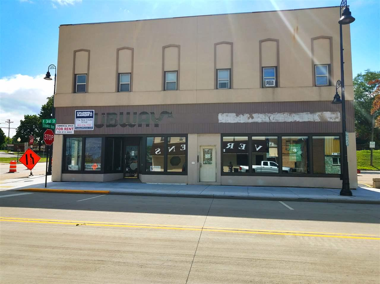 View Commercial For Sale at 153 E 3RD STREET, Kaukauna, WI