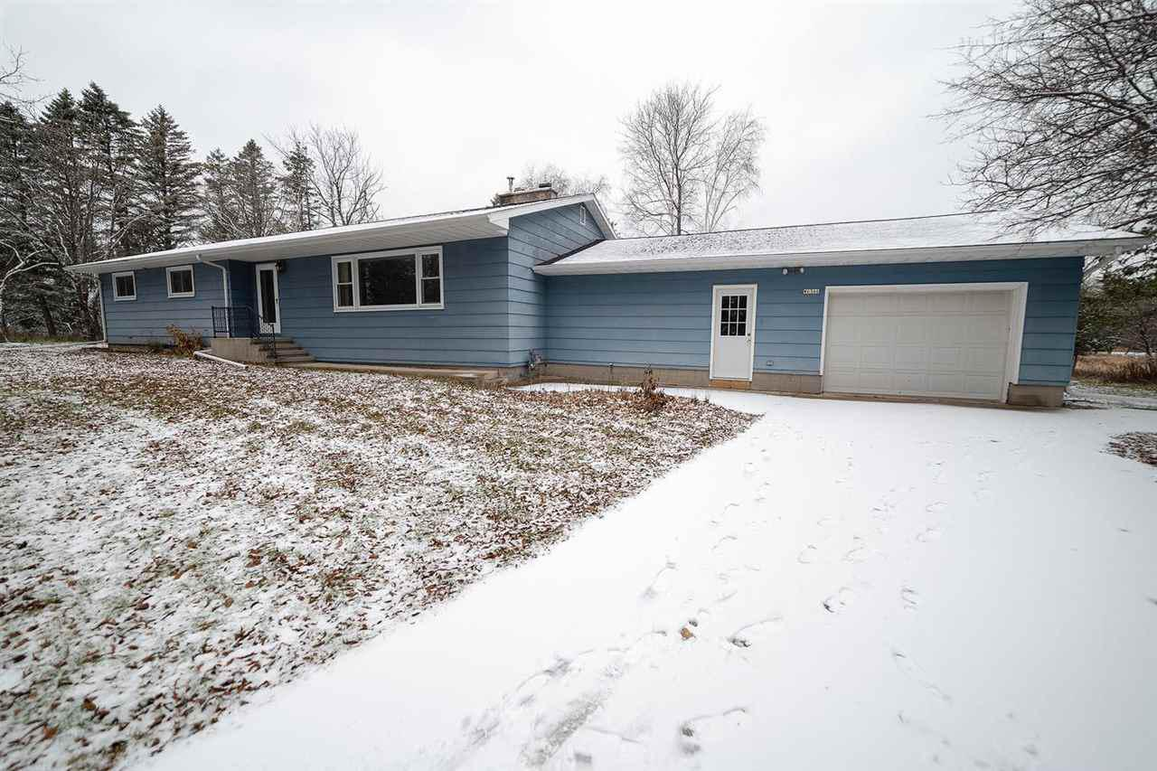 View Single-Family Home For Sale at W6366 38TH AVENUE, Menominee, MI