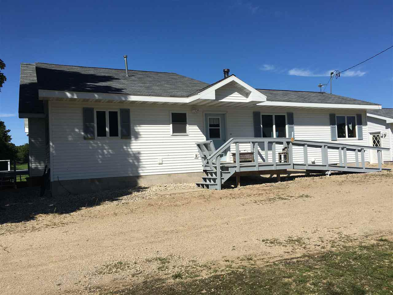View Single-Family Home For Sale at 9698 JANIK ROAD, Lena, WI