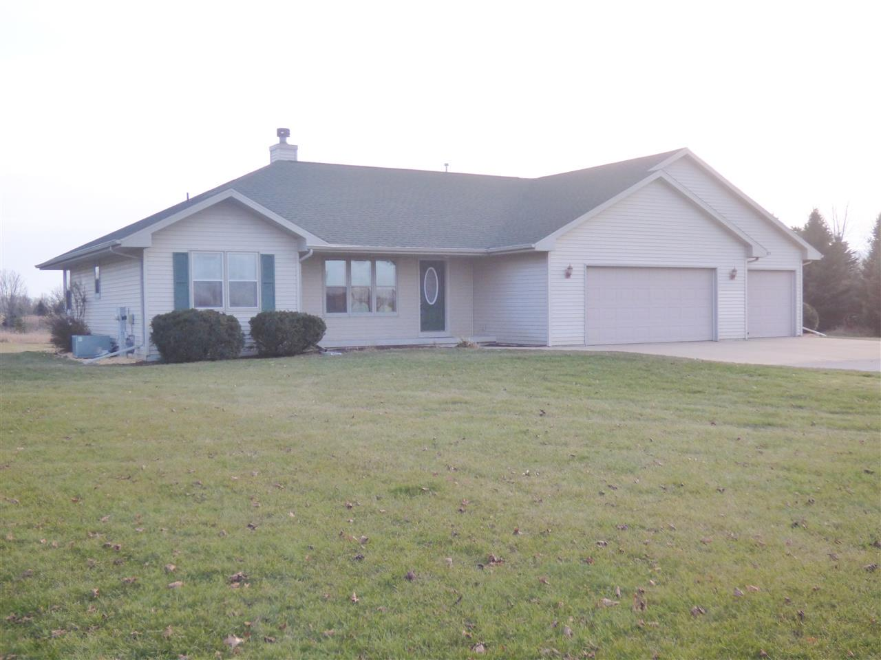 View Single-Family Home For Sale at 3997 SANDHILL DRIVE, Pulaski, WI