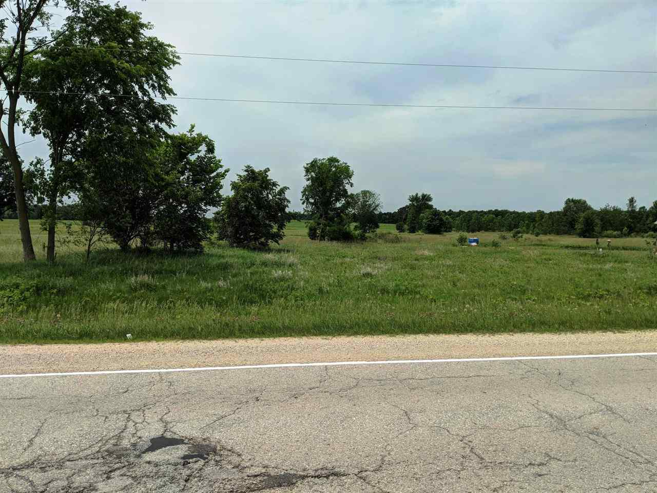 View Vacant Land For Sale at 7712 HWY W, Greenleaf, WI