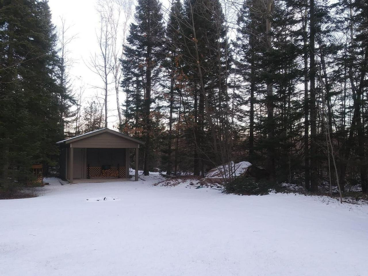 View Single-Family Home For Sale at 7266 N Pioneer Rd, Crivitz, WI