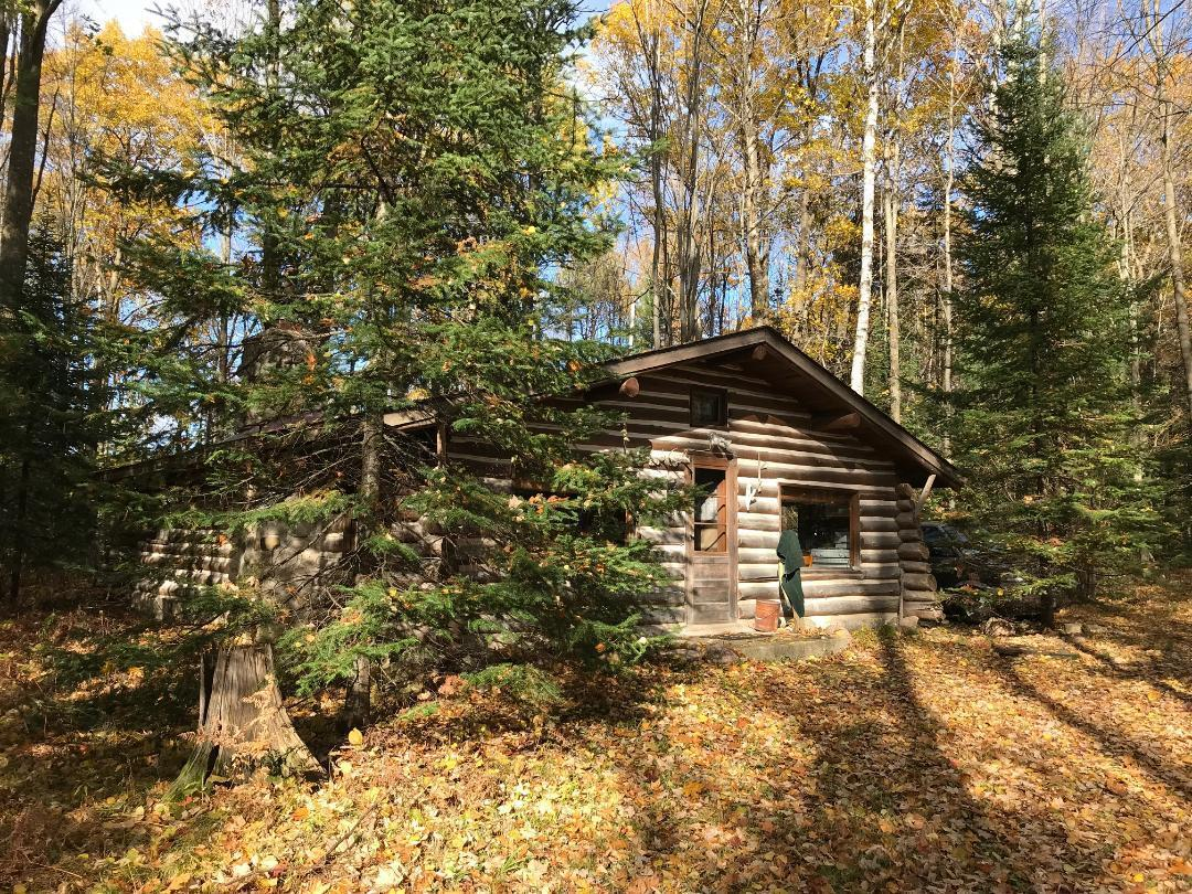 View Single-Family Home For Sale at N5988 Riverview Rd, Porterfield, WI