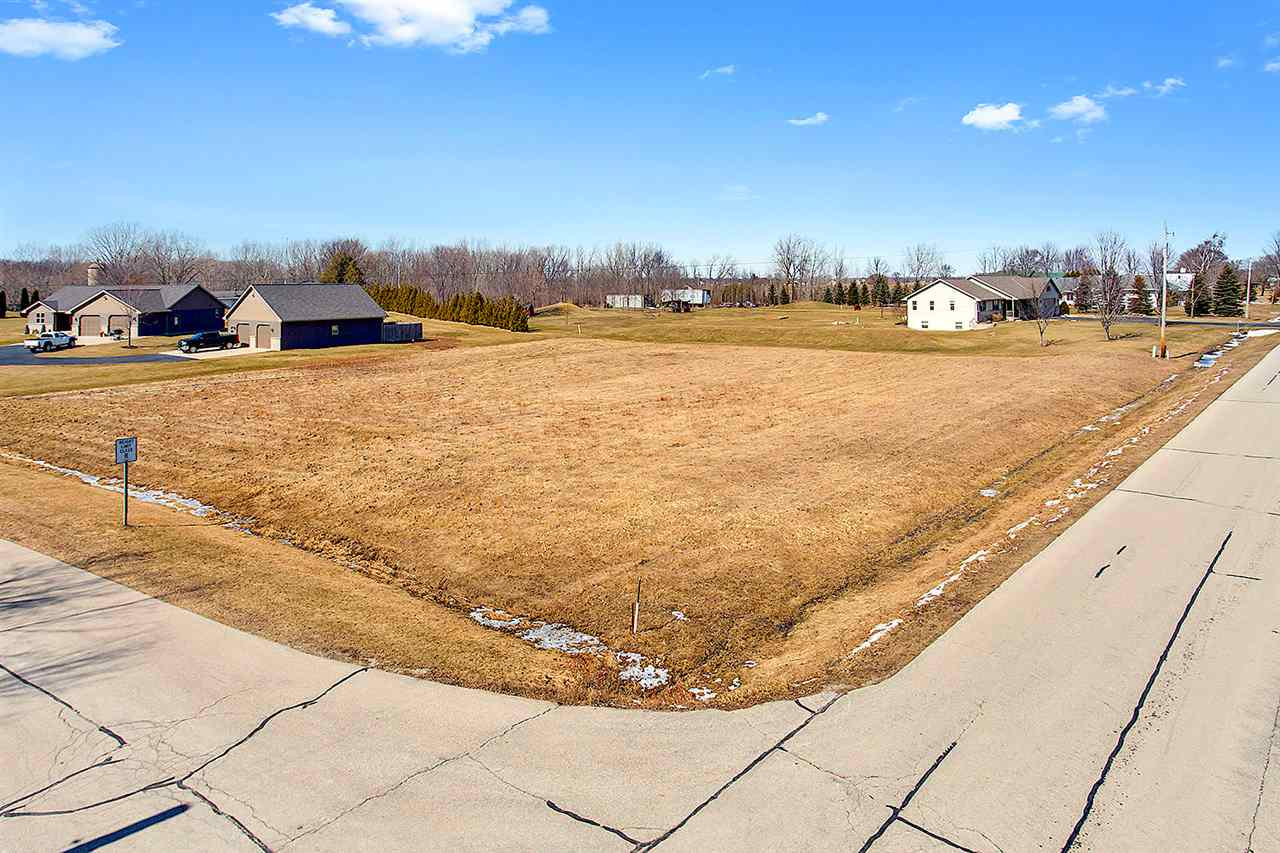 View Vacant Land For Sale at RANCH ROAD, Seymour, WI