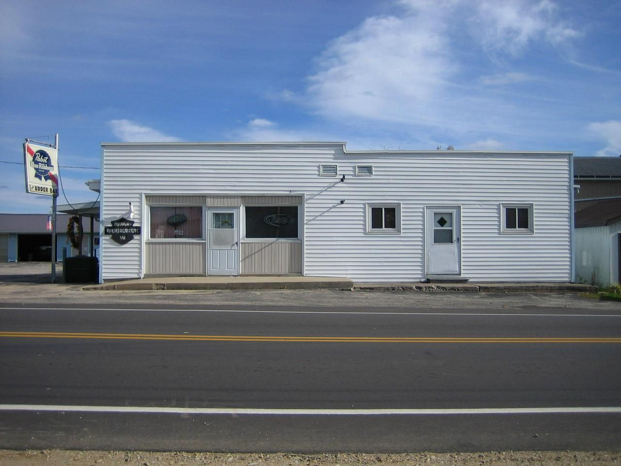 View Commercial For Sale at 7716 County Road B, Oconto Falls, WI