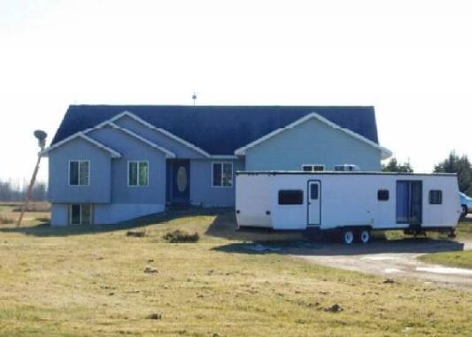View Single-Family Home For Sale at 613 S Hoff Rd, Marshfield, WI