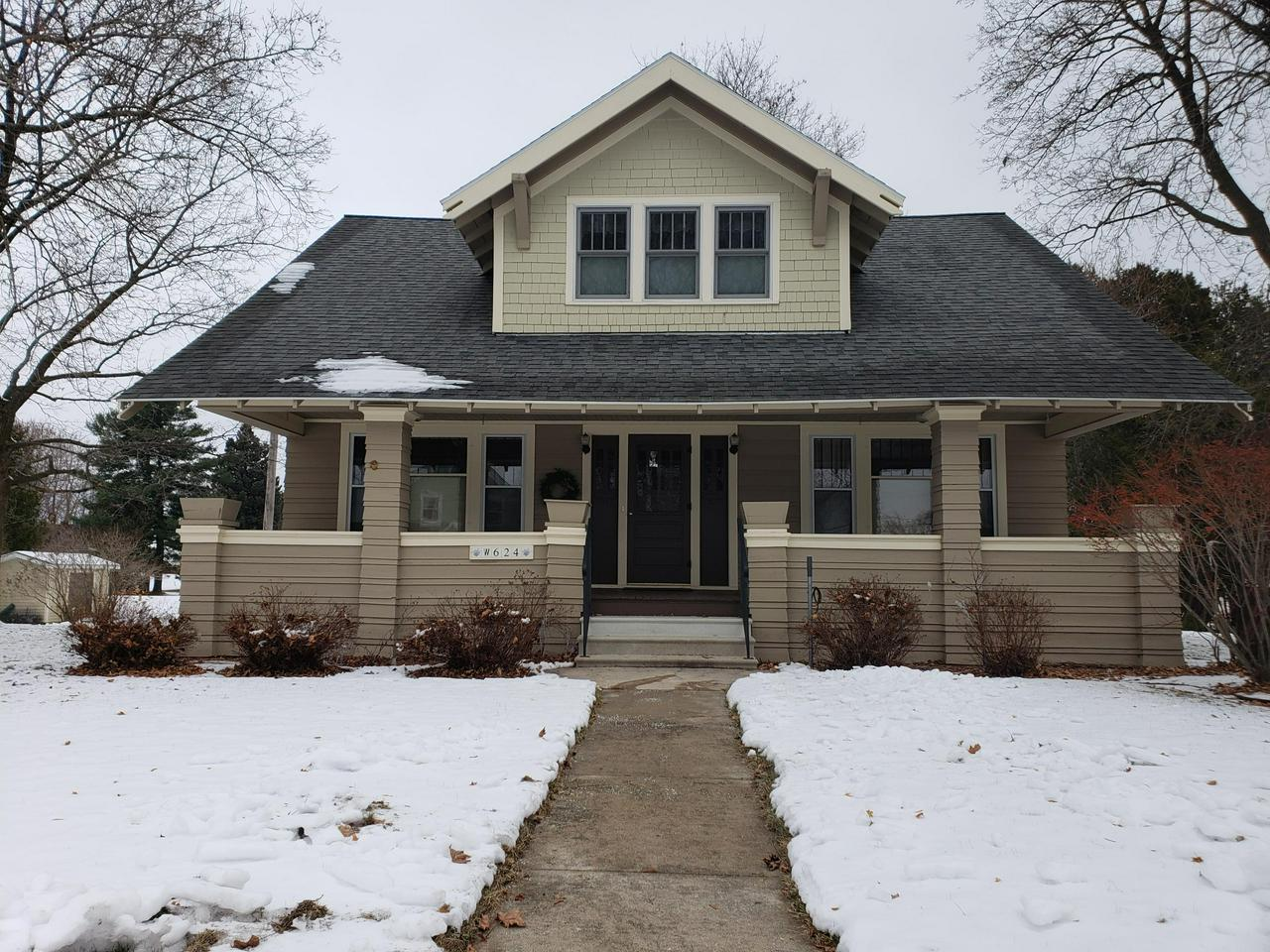 View Single-Family Home For Sale at W624 Division St, STEPHENSON, MI