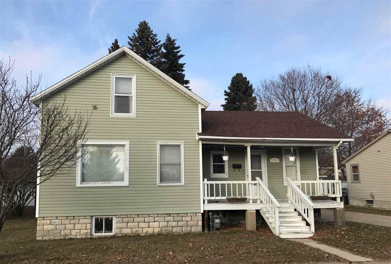 View Single-Family Home For Sale at 2312 13TH AVENUE, Menomonie, MI