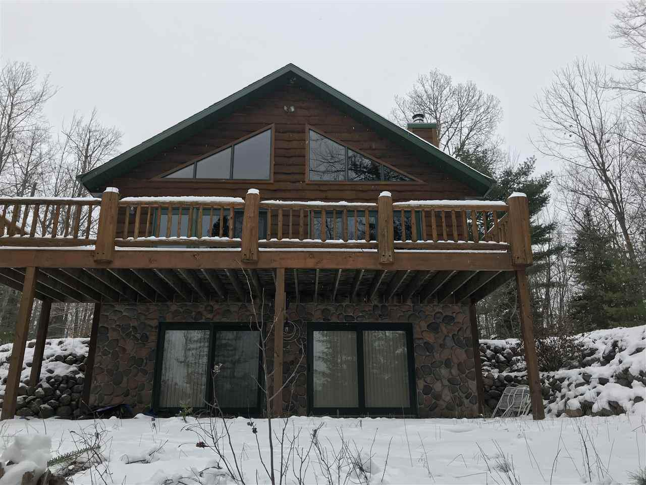View Single-Family Home For Sale at 16255 CRESTVIEW DRIVE, Mountain, WI