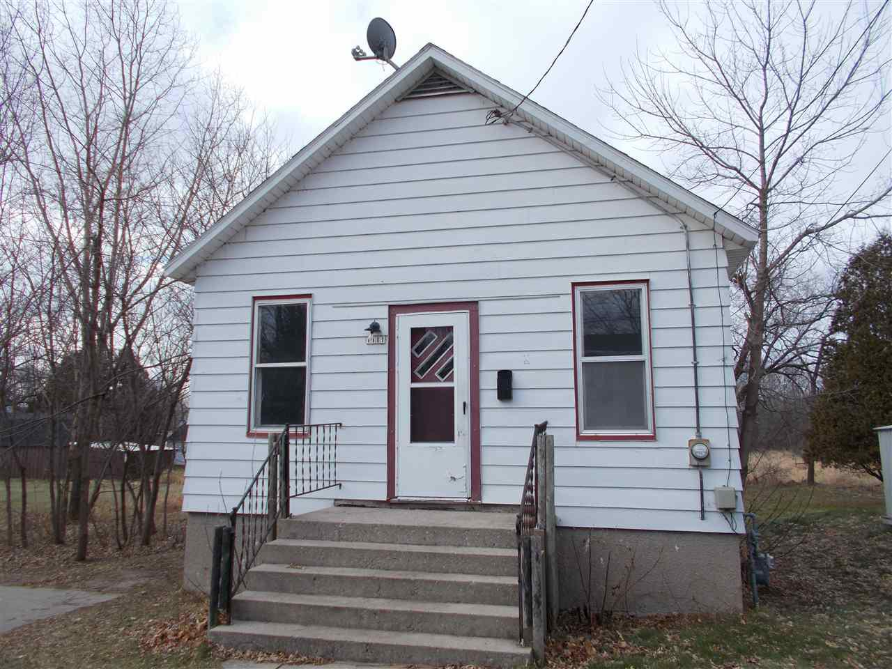 View Single-Family Home For Sale at 1111 25TH STREET, Menomonie, MI