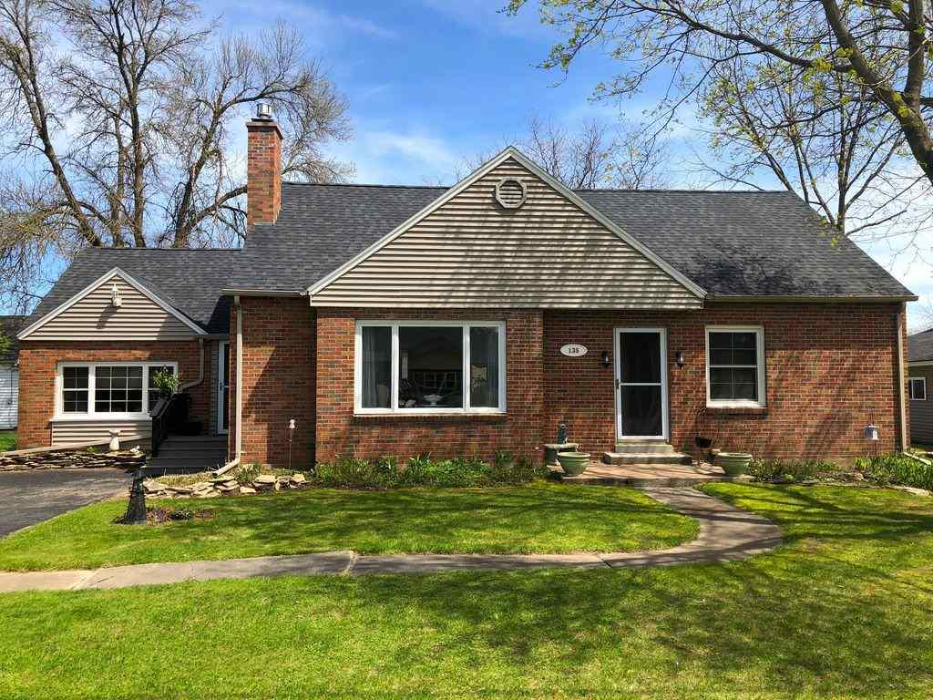 View Single-Family Home For Sale at 135 S FLORENCE STREET, Daggett, MI