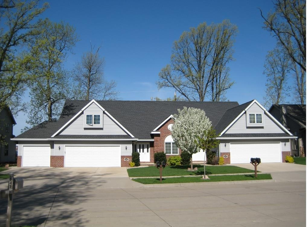 View Single-Family Home For Sale at 642 THELOSEN DRIVE, Kimberly, WI