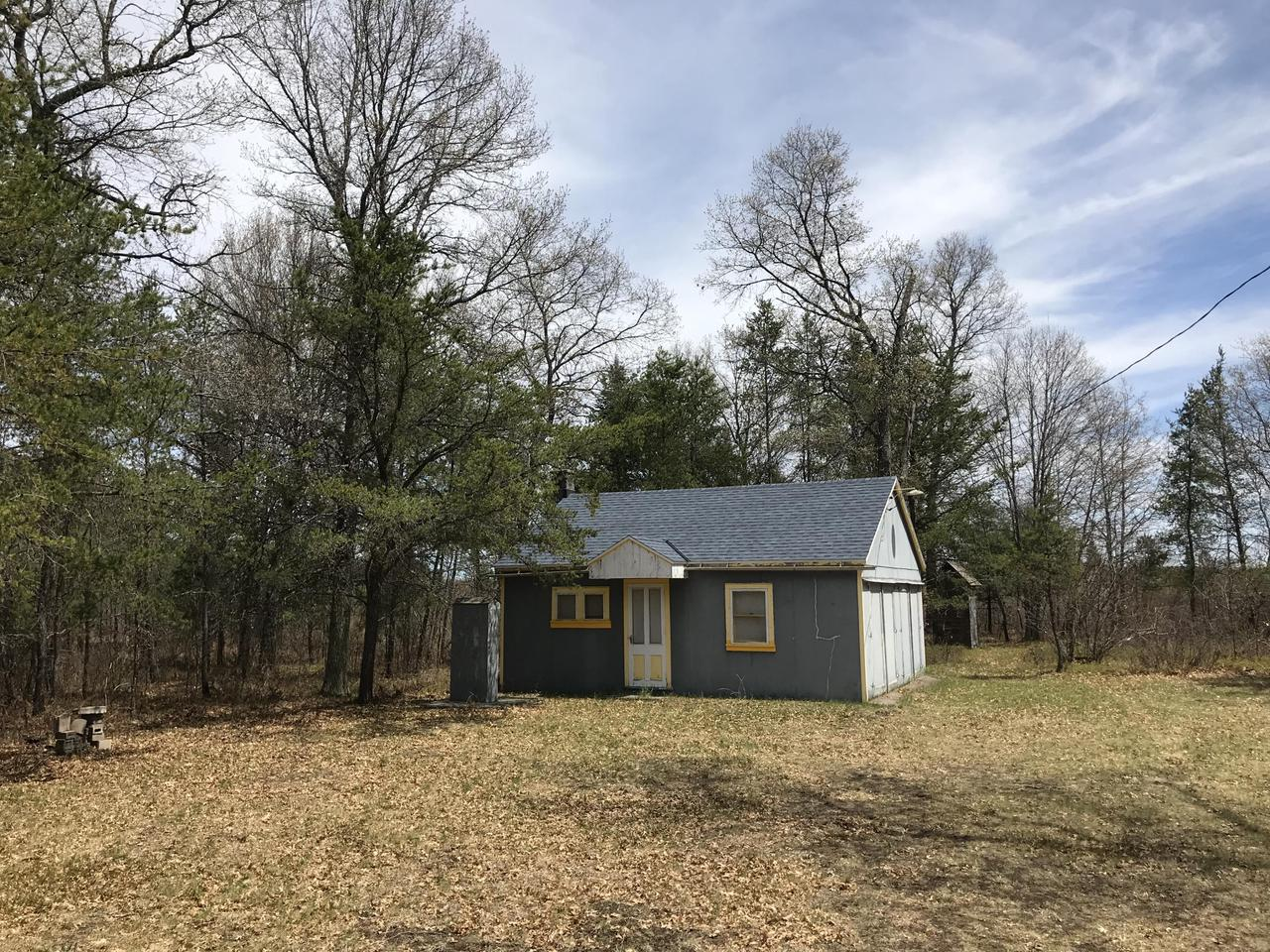 View Vacant Land For Sale at N9212 Parkway Rd, Crivitz, WI