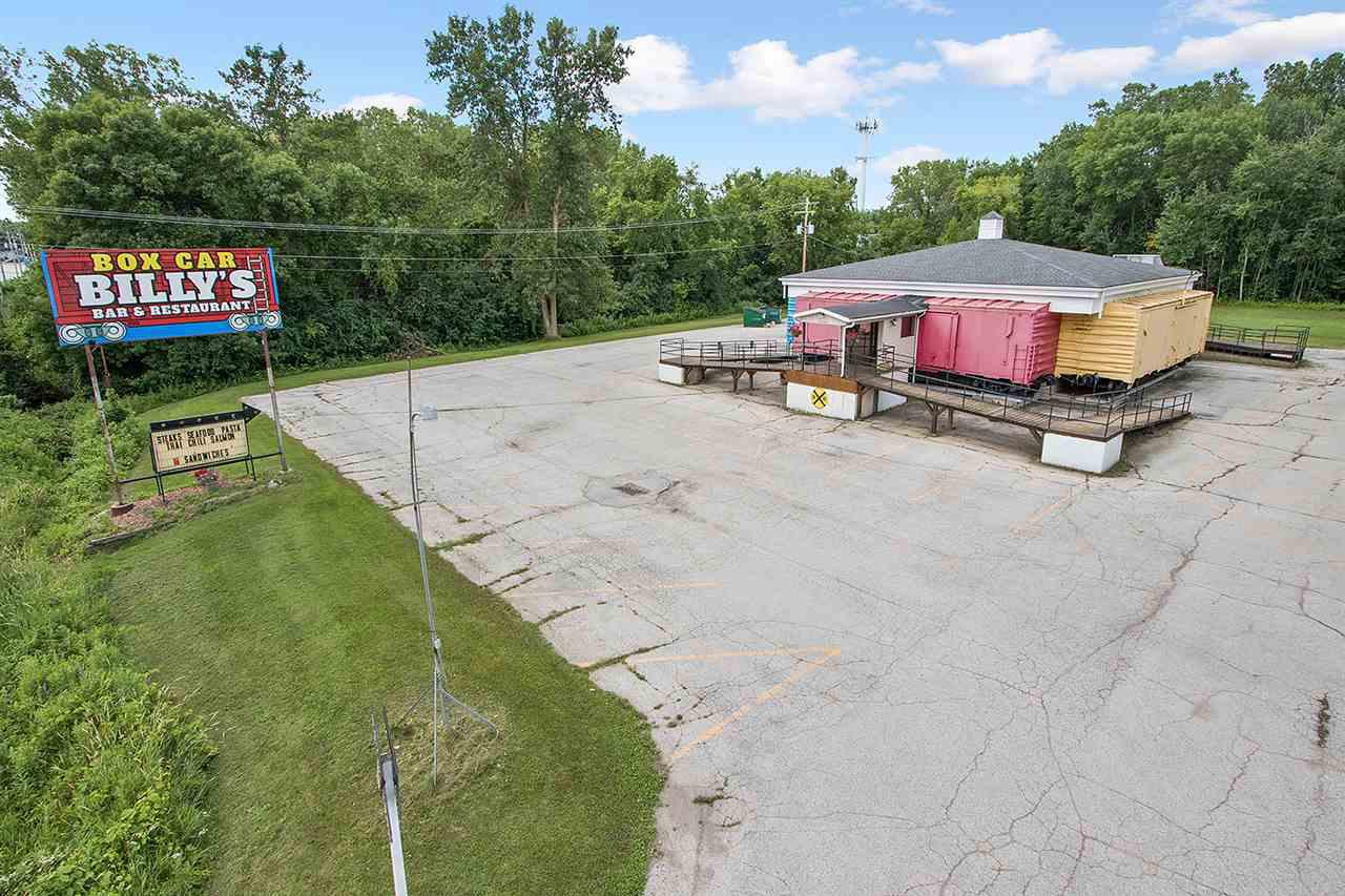 View Commercial For Sale at 2525 VELP AVENUE, Green Bay, WI