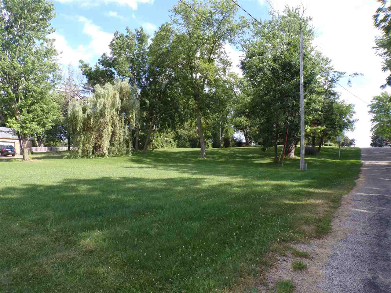 View Vacant Land For Sale at 101 TAFT STREET, Rosendale, WI