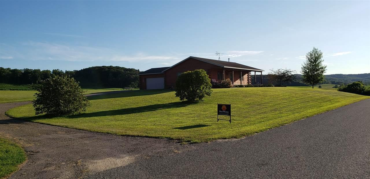 View Single-Family Home For Sale at 22311 Derby Ave, Tomah, WI