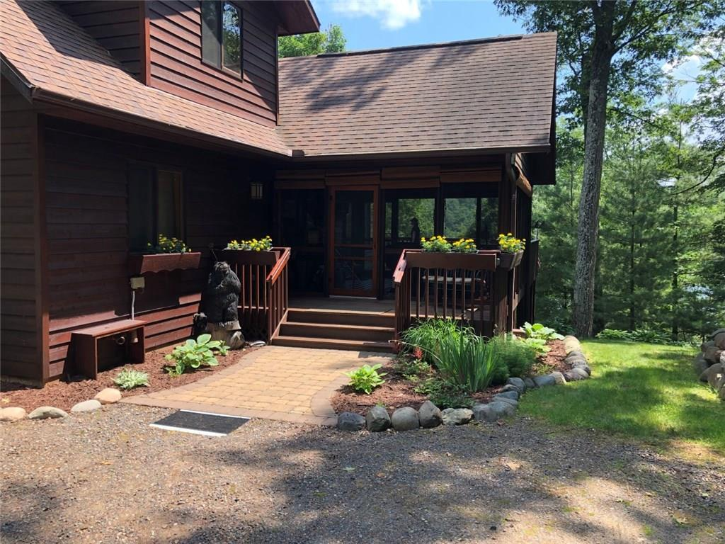Long Lake Waterfront Property For Sale | Place Perfect Realty